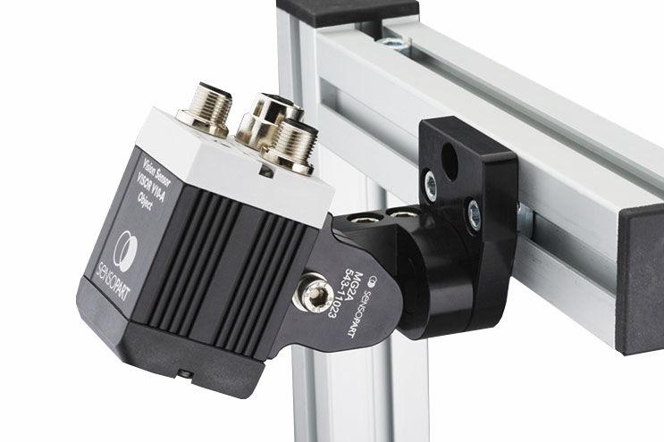 Automatismes vid o et vision industrielle for Porte logique pneumatique
